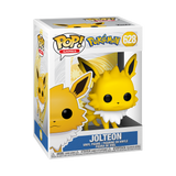 Games : Pokemon - Jolteon #628 Funko POP! Vinyl Figure