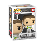 Sports Legends : Mario Andretti #10 Funko POP! Vinyl Figure