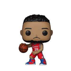Basketball : 76ers - Ben Simmons #47 Funko POP! Vinyl Figure