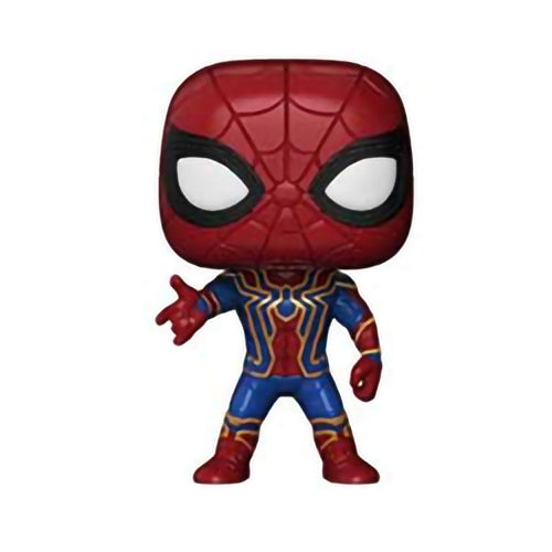Marvel : Avengers Infinity War - Iron Spider #287 Funko POP! Vinyl Figure