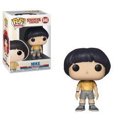 Television : Stranger Things - Mike #846 Funko POP! Vinyl Figure