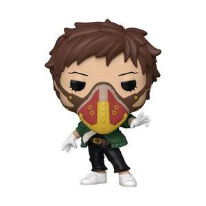 Animation : My Hero Academia - Kai Chisaki (Overhaul) #788 Funko POP! Vinyl Figure