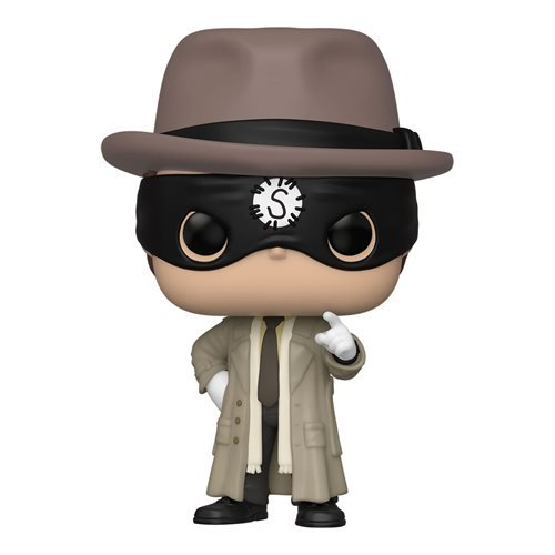 Television : The Office - Dwight the Strangler Funko POP! Vinyl Figure Preorder