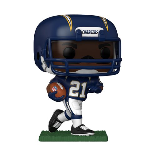 Football : Chargers - LaDainian Tomlinson Funko POP! Vinyl Figure Preorder