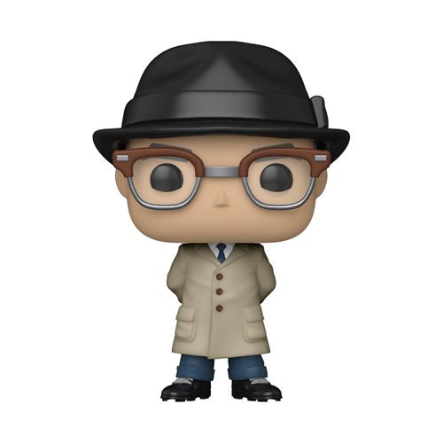 Football : Packers - Vince Lombardi Funko POP! Vinyl Figure Preorder