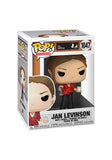 Television : The Office - Jan Levinson with Wine and Candle #1047 Funko POP! Vinyl Figure