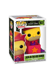 Television : The Simpsons Treehouse of Horror - Jack-In-The-Box Homer #1031 Funko POP! Vinyl Figure