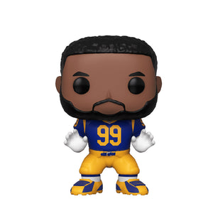 Football : Rams - Aaron Donald #130 Funko POP! Vinyl Figure