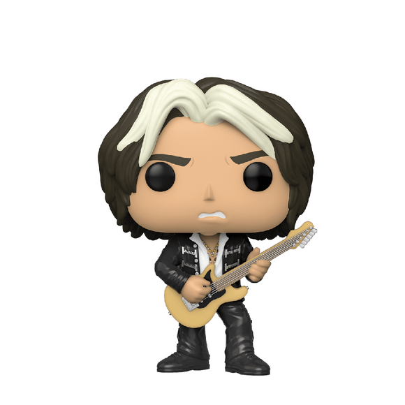 Rocks : Aerosmith - Joe Perry #173 Funko POP! Vinyl Figure
