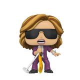 Rocks : Aerosmith - Steven Tyler #172 Funko POP! Vinyl Figure