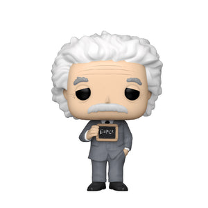 Icons : World History - Albert Einstein #26 Funko POP! Vinyl Figure