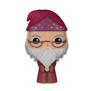 Harry Potter : Albus Dumbledore #04 Funko POP! Vinyl Figure