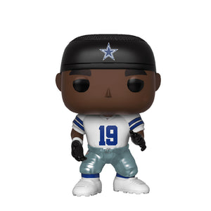 Football : Cowboys - Amari Cooper #124 Funko POP! Vinyl Figure