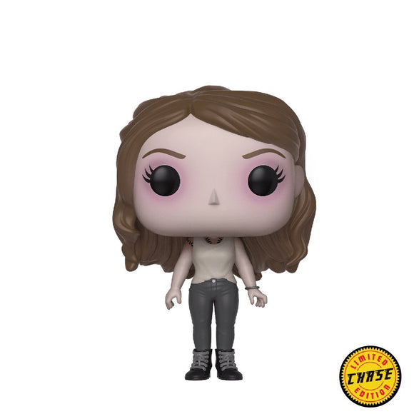 Television : American Gods - Laura Moon Dead #679 Chase Funko POP! Vinyl Figure