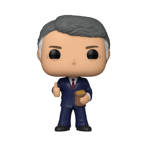 Icons : American History - Jimmy Carter #48 Funko POP! Vinyl Figure