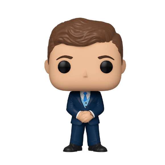 Icons : American History - John F. Kennedy Funko POP! Vinyl Figure Preorder