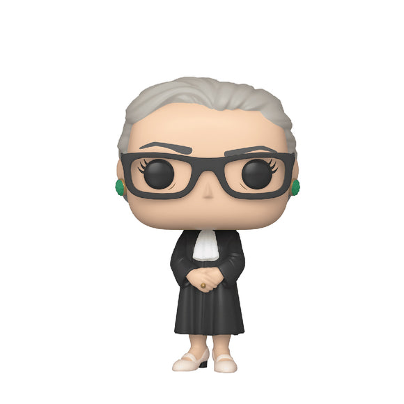 Icons : American History - Ruth Bader Ginsburg #45 Funko POP! Vinyl Figure