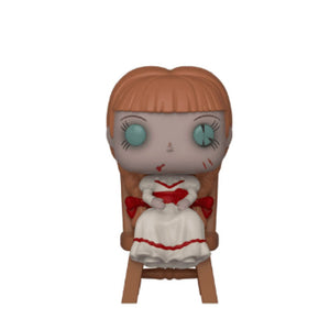 Movies : Annabelle Comes Home - Annabelle #790 Funko POP! Vinyl Figure