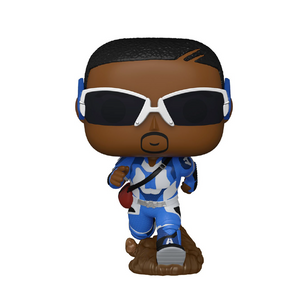 Television : The Boys - A-Train #983 Funko POP! Vinyl Figure