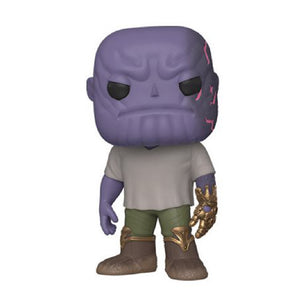 Marvel : Avengers Endgame - Thanos in the Garden #579 Funko POP! Vinyl Figure