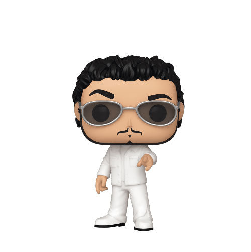 Rocks : Backstreet Boys - AJ McLean #141 Funko POP! Vinyl Figure