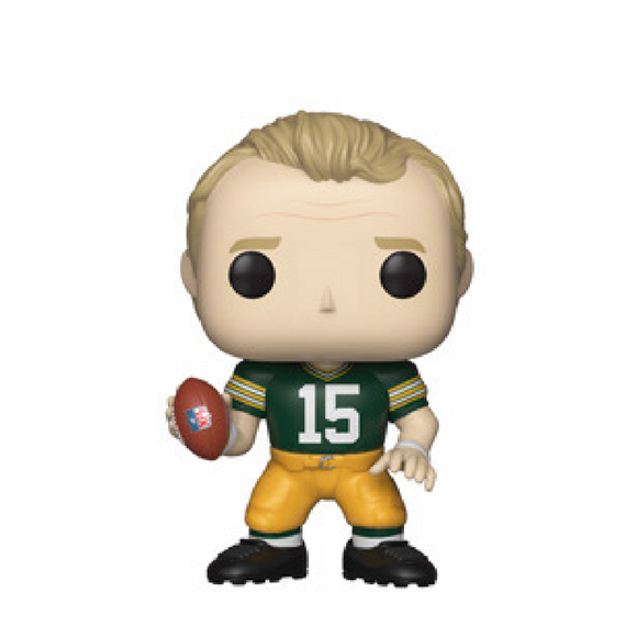 Football : Packers - Bart Starr #116 Funko POP! Vinyl Figure