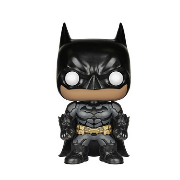 Heroes : Arkham Knight - Batman #71 Funko POP! Vinyl Figure