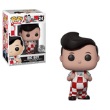 Ad Icons : Bob's Big Boy - Big Boy #24 Funko POP! Vinyl Figure