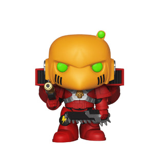 Games : Warhammer 40K - Blood Angels Assault Marine #500 Funko POP! Vinyl Figure