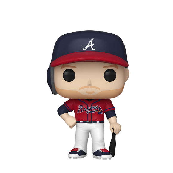 Baseball : Braves - Freddie Freeman #44 Funko POP! Vinyl Figure