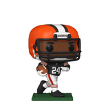 Football : Browns - Nick Chubb #140 Funko POP! Vinyl Figure