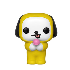 Animation : BT21 - Chimmy #686 Funko POP! Vinyl Figure