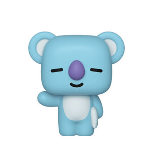 Animation : BT21 - Koya #682 Funko POP! Vinyl Figure