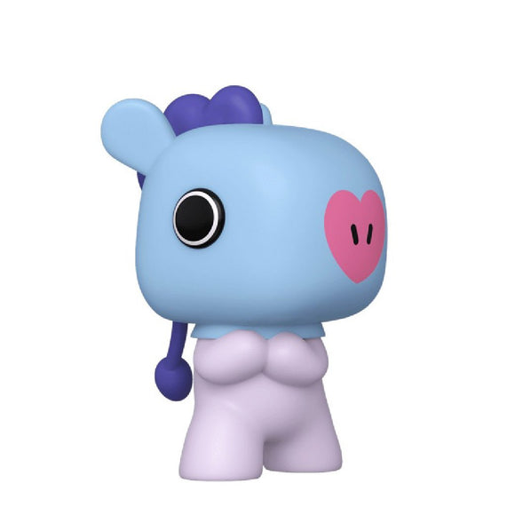 Animation : BT21 - Mang #685 Funko POP! Vinyl Figure