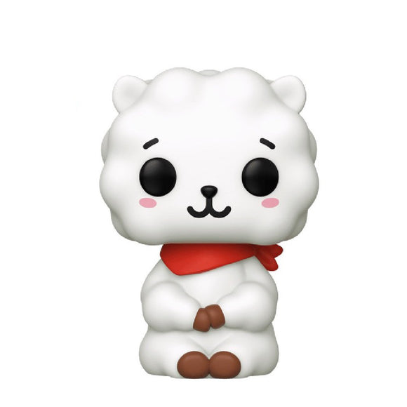 Animation : BT21 - RJ #683 Funko POP! Vinyl Figure