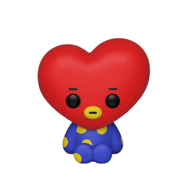 Animation : BT21 - Tata #687 Funko POP! Vinyl Figure