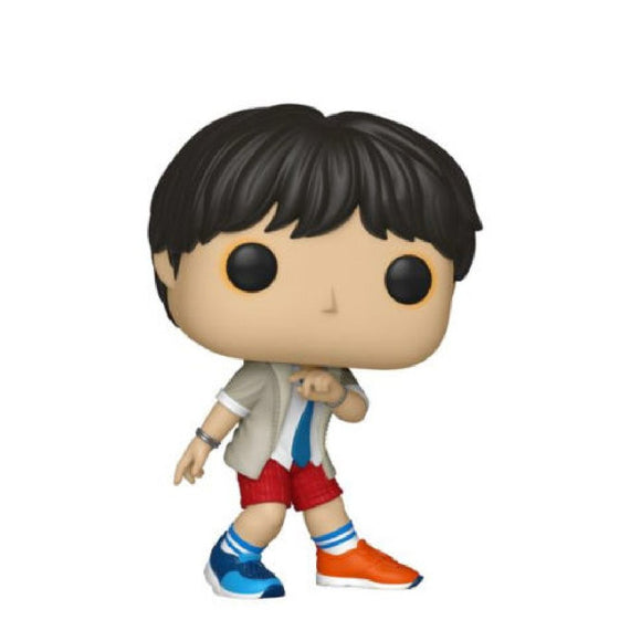 Rocks : BTS - J-Hope #102 Funko POP! Vinyl Figure