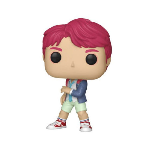 Rocks : BTS - Jung Kook #105 Funko POP! Vinyl Figure