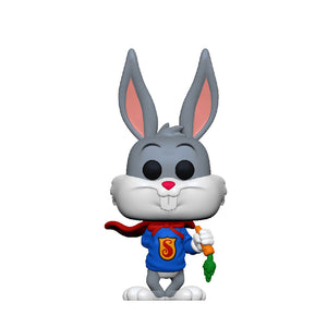 Animation : Bugs Bunny 80th Anniversary - Super Bugs Funko POP! Vinyl Figure Preorder