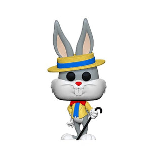 Animation : Bugs Bunny 80th Anniversary - Bugs in Show Outfit #841 Funko POP! Vinyl Figure