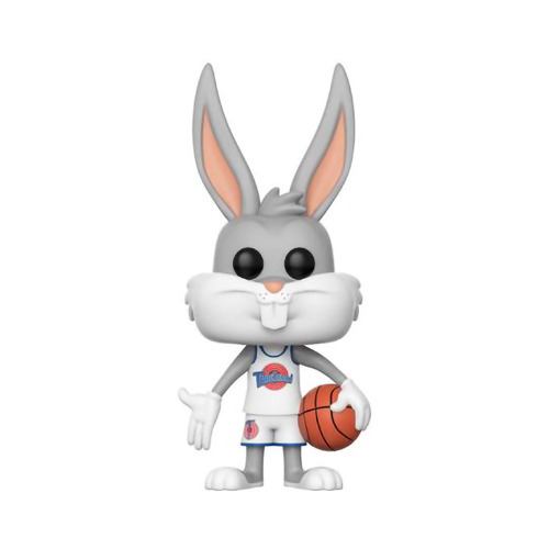 Movies : Space Jam - Bugs Bunny #413 Funko POP! Vinyl Figure