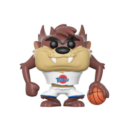 Movies : Space Jam - Taz #414 Funko POP! Vinyl Figure