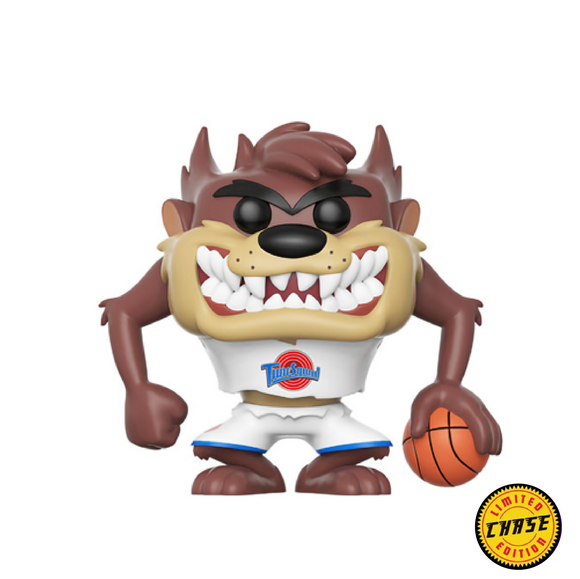 Movies : Space Jam - Taz #414 Chase Funko POP! Vinyl Figure