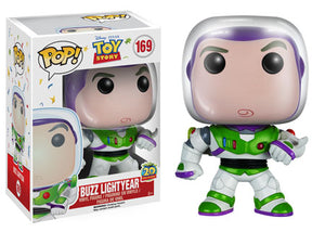 Disney : Toy Story 20th Anniversary - Buzz Lightyear #169 Funko POP! Vinyl Figure