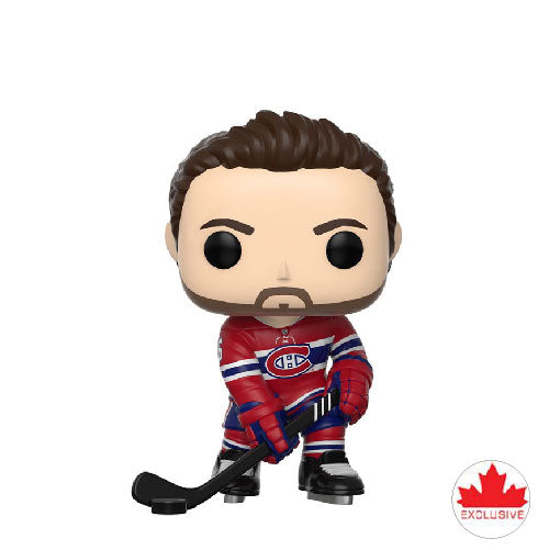 Hockey : Canadiens - Shea Weber #22 Exclusive Funko POP! Vinyl Figure