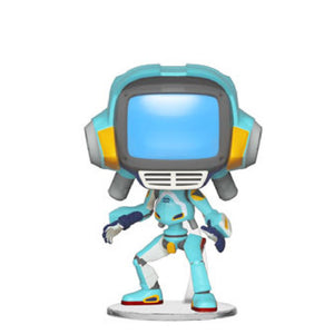 Animation : FLCL - Canti #458 Funko POP! Vinyl Figure
