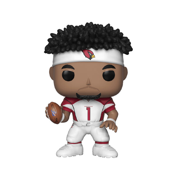Football : Cardinals - Kyler Murray #133 Funko POP! Vinyl Figure