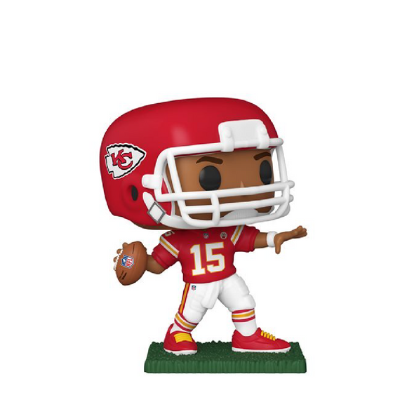 Football : Chiefs - Patrick Mahomes #148 Funko POP! Vinyl Figure