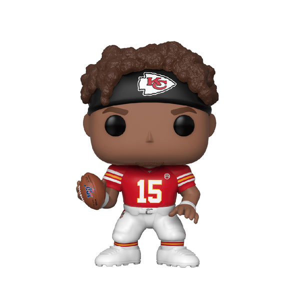 Football : Chiefs - Patrick Mahomes #119 Funko POP! Vinyl Figure