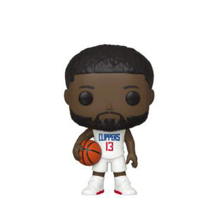 Basketball : Clippers - Paul George #57 Funko POP! Vinyl Figure